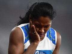 Asian Games Gold Medallist Swapna Barman's Mother's Chain Snatched