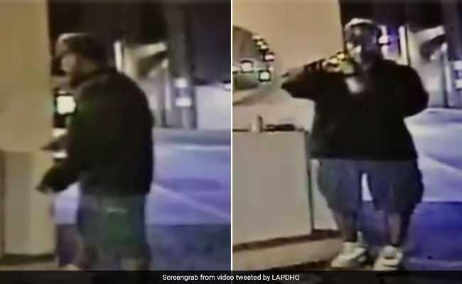 'Violent Predator' Who Injured Four, Killed 3 In California, Arrested