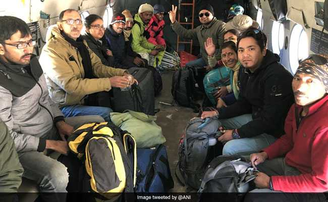 Around 300 Stranded In Himachal's Lahaul-Spiti Rescued, 200 Still Stuck