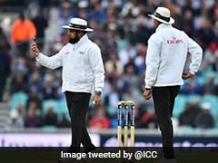 Elite Panel Umpire Aleem Dar Donates $10,000 To Pakistan Dam Fund