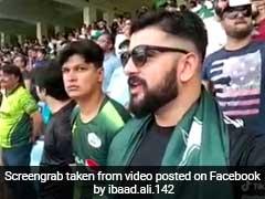 Asia Cup 2018: तो इसलिए वायरल वीडियो में पाकिस्तानी फैन आदिल ताज ने गाया था भारत का राष्ट्रगान