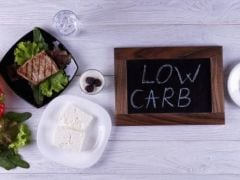 'Carb Cycling' Adds A New Spin To A Low-Carbohydrate Diet