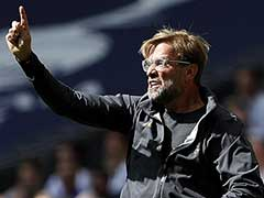 Liverpool Shouldn't Be Scared Of Anyone, Says Jurgen Klopp