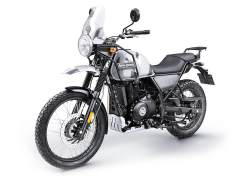 Royal Enfield Refutes Allegations By Flash Electronics