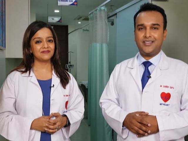 Video : Doctors On Call: Beneficial Impact of Quitting Smoking