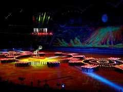 """North Korea's """"Mass Games"""" Provide Tourist Spectacle, Sobering Reminder"""