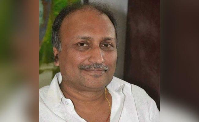 Former Mayor, Driver Shot Dead In Bihar's Muzaffarpur