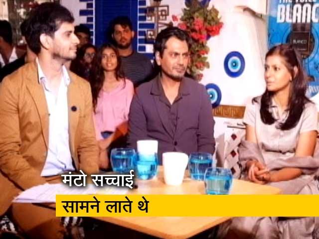 Videos : स्पॉट लाइट : मंटो की निडरता प्रभावित करती है : नंदिता दास
