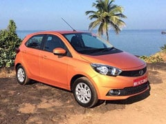 Tata Tiago Sales Cross 9000 Mark In August 2018