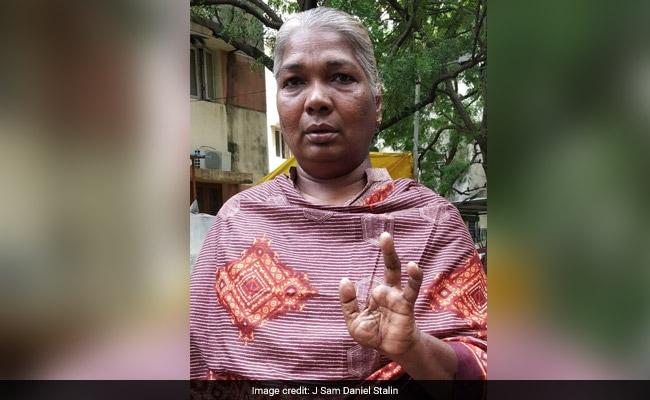 Cop Who Survived 1991 Blast Against Pardon To Rajiv Gandhi Killers
