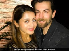 Neil Nitin Mukesh, Rukmini Sahay Welcome Baby Girl: Reports