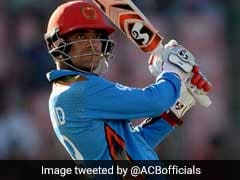 Asia Cup 2018: 'Birthday Boy' Rashid Khan Hits A Fiery Fifty Against Bangladesh, Causes A Twitterstorm