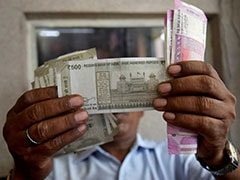 Rupee Advances To Close Above 72 Mark Against Dollar: 10 Things To Know