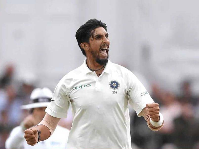 The bad news for Team India, Ishant Sharma is ready to be ruled out against West indies