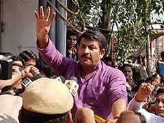 Election 2019 Results: BJP's Manoj Tiwari Retains North East Delhi Seat