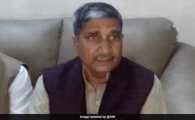 यूपी से भाजपा विधायक ने कहा: अयोध्या में राम मंदिर बनकर रहेगा, क्योंकि सुप्रीम कोर्ट हमारा है
