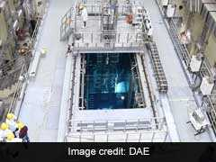 Apsara, Asia's Oldest Research Reactor In Mumbai, Turned On After 9 Years