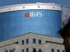 LIC Mutual Fund Says IL&FS Pays Off Dues Of 300 Crore Rupees