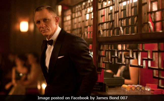 Next James Bond film to be directed by Cary Joji Fukunaga