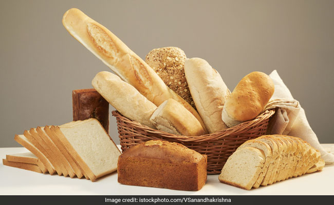 long term effects of a white flour diet