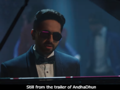 Andhadhun Box Office Collection Day 1: धीमी चाल में आयुष्मान खुराना की 'अंधाधुन', पहले दिन कमाए इतने करोड़