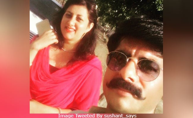 Savdhaan India Host Sushant Singh's Sister Diagnosed With