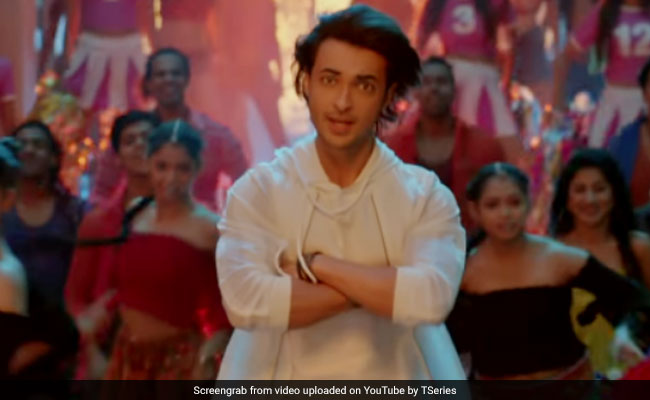 Loveratri New Song: Aayush Sharma's Rangtaari Is The Perfect