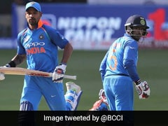 India vs Hong Kong, Asia Cup Live Score: India Lose Plot As Hong Kong Stage Fight Back