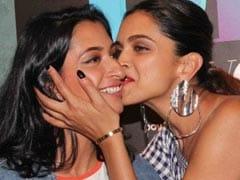 Deepika Padukone Corrects 'Other Padukone' Headline On Sister Anisha. The Internet Loves It