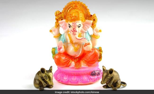 Vinayak Chaturthi 2018: कैसे भगवान गणेश की सवारी बना एक छोटा-सा चूहा? पढ़ें पूरी कहानी