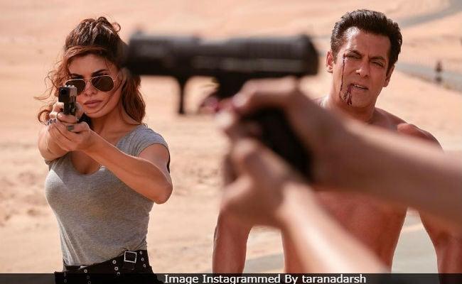 Salman Khan's Race 3 Had 'Glitches,' Admits Director