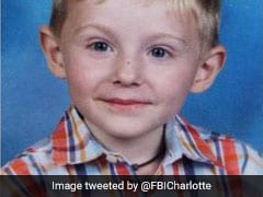 Autistic 6-Year-Old Vanished During A Family Walk. FBI Is Looking For Him