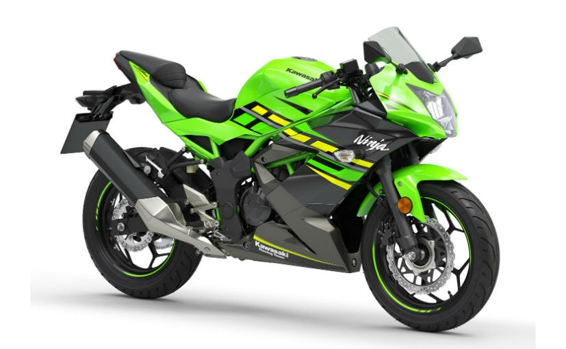 2019 Kawasaki Ninja 125 And Z125 Revealed Ahead Of Intermot