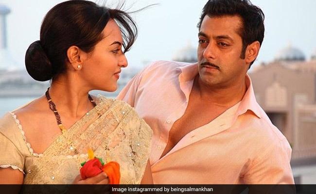 Eight Years Of Dabangg: Salman Khan Drops Big Hint About Dabangg 3 Release
