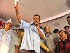 अपनी पार्टी की राष्ट्रीय कार्यकारिणी से किनारा कर की शत्रुघ्न सिन्हा AAP की रैली में गए