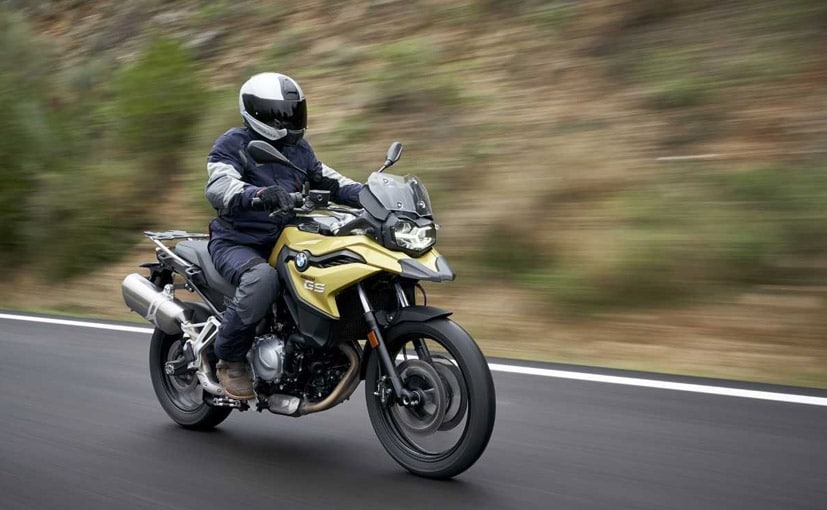 BMW 750 GS and BMW 850 GS Bookings Begin In India, Prices Start At ₹ 11.95 Lakh