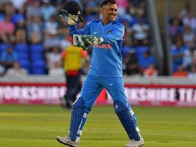 IND vs BAN Final: Dhoni made Special record. He becomes first Asian to do So. Its too tough to be save for Moin Khan & Gilchrist