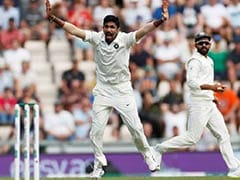 India vs England: Retiring Alastair Cook Thanks Jasprit Bumrah For Overthrow