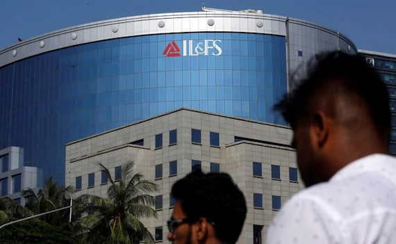 2 Former Top Executives Arrested In IL&FS Money Laundering Case