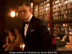 James Bond: What The Troubled Production Of New 007 Film Says About Hollywood Of Today