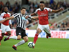 PL: Arsenal On The Rise Under Unai Emery As Newcastle United Lose Again