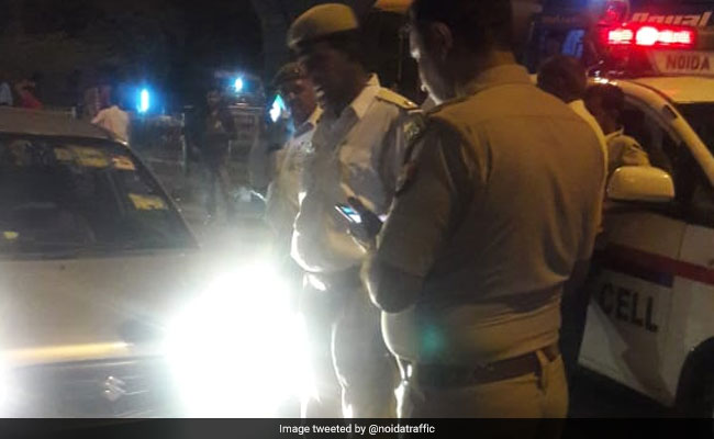 3 Arrested For Playing Loud Music In Noida After 12 AM