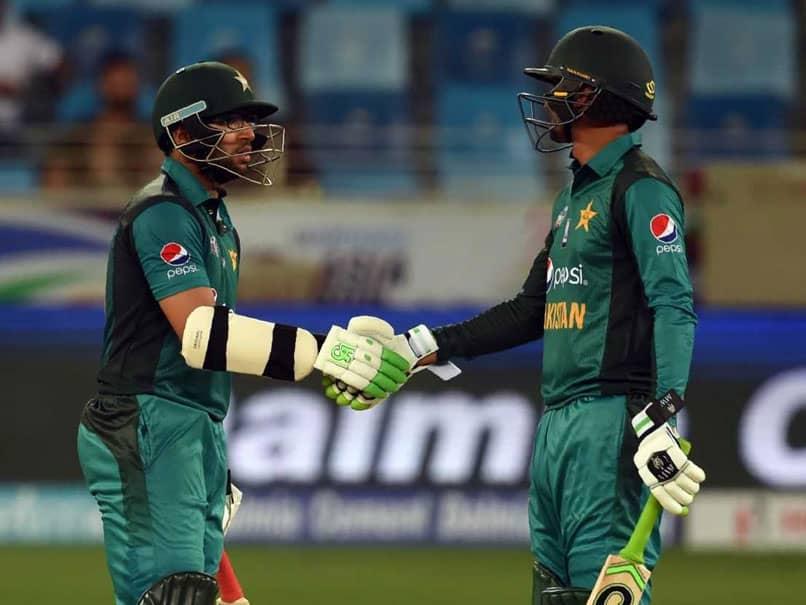 Asia Cup 2018: Pakistan Are Favourites To Win Tournament, Says Sanjay Manjrekar