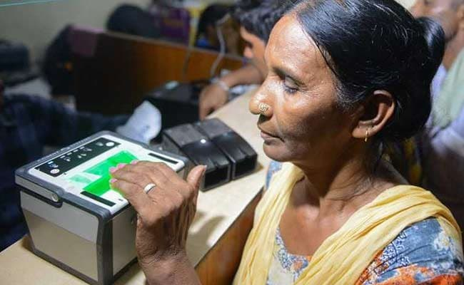 Urgent Hearing On Linking Voter IDs With Aadhaar Denied By Supreme Court