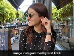 Virat Kohli ने अनुष्का शर्मा के साथ पी ब्लैक कॉफी, बोले- तुम ही हो मेरी ताकत