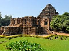 Odisha's Konark Sun Temple Reopens For Tourists