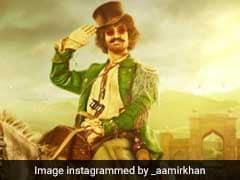 Thugs Of Hindostan: 'फिरंगी' बने आमिर खान बोले- दादी कसम, ऐसा इंसान घरती पर नहीं मिलेगा...