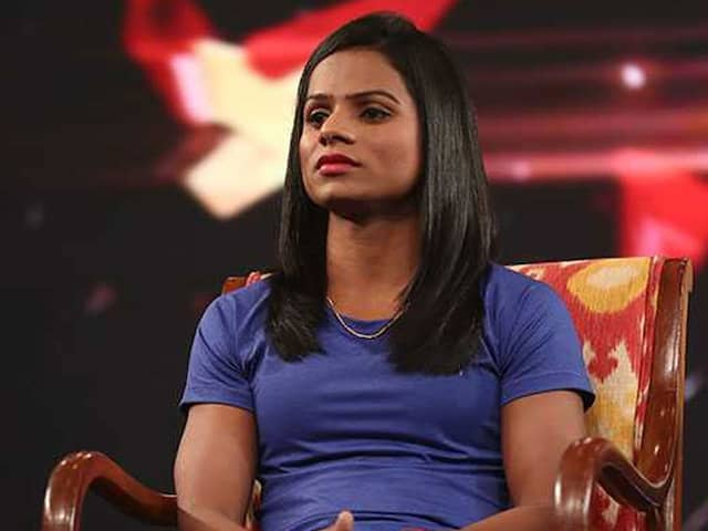 This Is What Dutee Chand Tells NDTV
