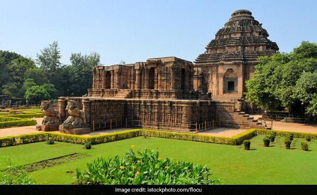 Uproar In Odisha Assembly Over 'Derogatory Remarks' On Konark Sun Temple