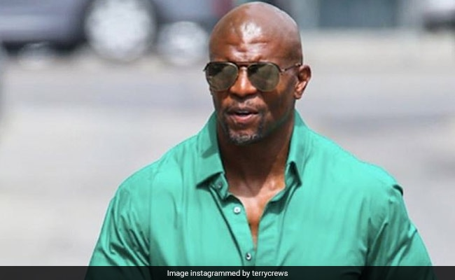Actor Terry Crews Settles His Lawsuit Against Hollywood Mogul Who Allegedly Groped Him